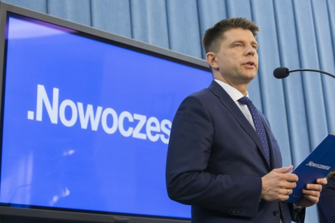 """Zaproszenie na spotkanie informacyjno-organizacyjne Sieci eksperckiej """"Lepsza Polska"""""""
