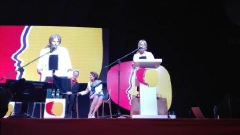 Wrocławska Nowoczesna na VIII Kongresie Kobiet