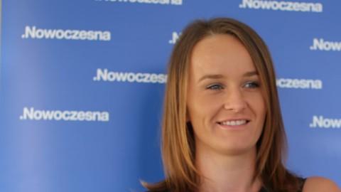 Konsultacje społeczne w Oleśnicy – kandydatka Nowoczesnej Agnieszka Szachidewicz zaprasza
