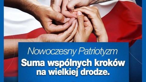 Patriotyzm w ruinie – artykuł Joanny Augustynowskiej