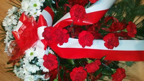 Dolnośląska .Nowoczesna obchodzi Święto Niepodległości