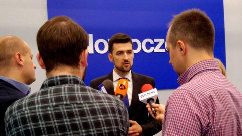Uhle: Decyzja w sprawie Śląska w czwartek przed sesją