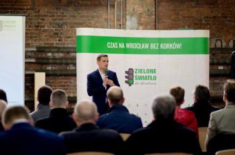NA ŻYWO: Zielone Światło dla Wrocławia – LWD dzień 14.