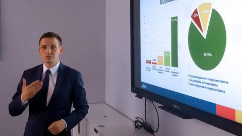 Wrocławianie popierają rozwiązania z programu Zielone Światło dla Wrocławia