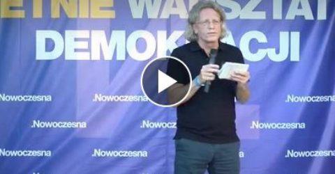 Warsztaty Demokracji – DZIEŃ 3 – relacja video