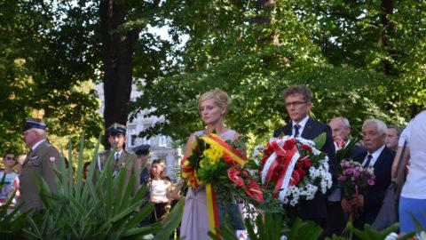 73 lata temu Warszawa powstała