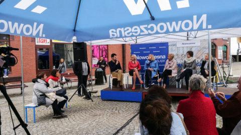 2018 rokiem kobiet – Warsztaty Demokracji z Legnicy