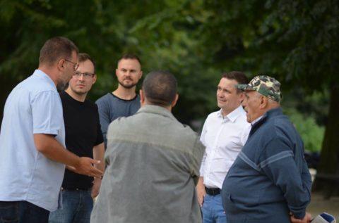 Zielone Światło dla Wrocławia – konsultacje społeczne