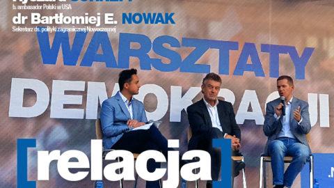 Wideo: Polityka zagraniczna Polski