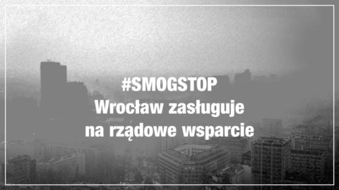 Dolny Śląsk bez rządowego wsparcia na walkę ze smogiem?
