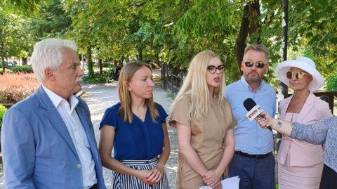 Apel w sprawie ogłoszenia klimatycznego stanu wyjątkowego – Dolny Śląsk