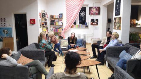 """""""Wrocław karmi piersią"""" na Swojczycach i Ołbinie – za nami dwa spotkania konsultacyjne"""