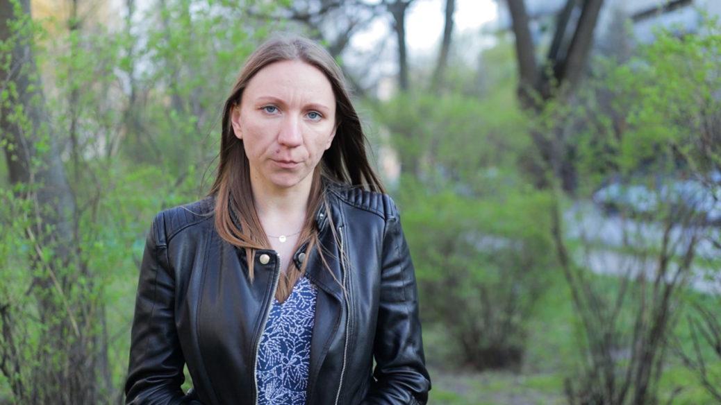 Jolanta Niezgodzka - Radna Rady Miejskiej Wrocławia